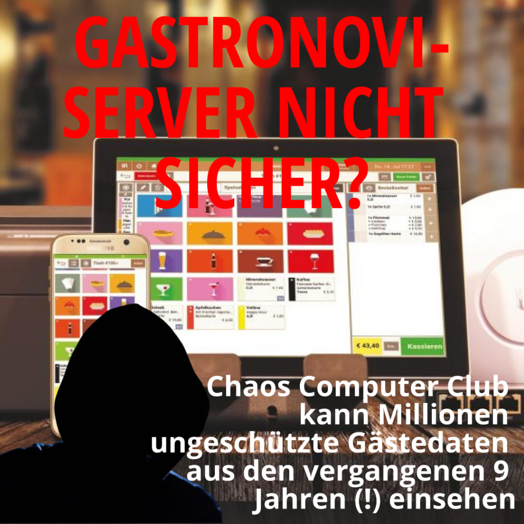 Meme Gastronovi Datenleck
