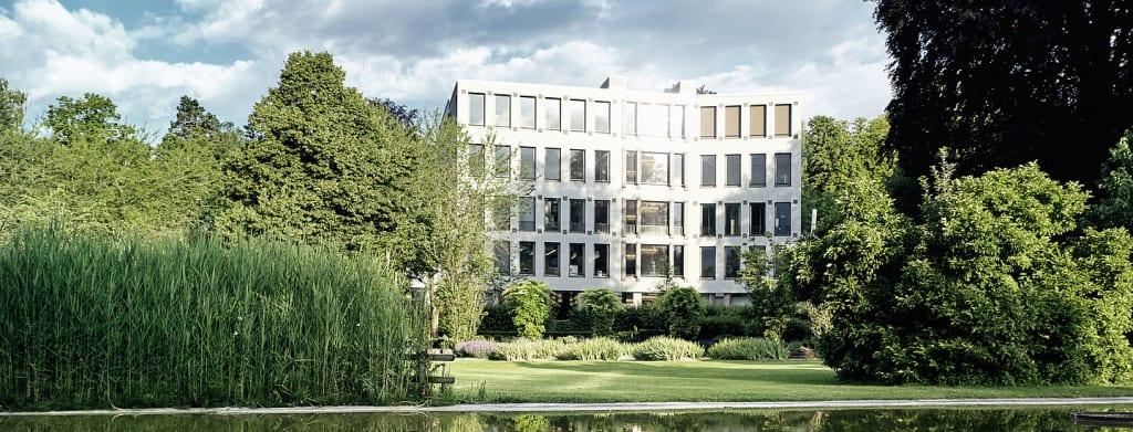 Hotelfachschule Belvoirpark HF