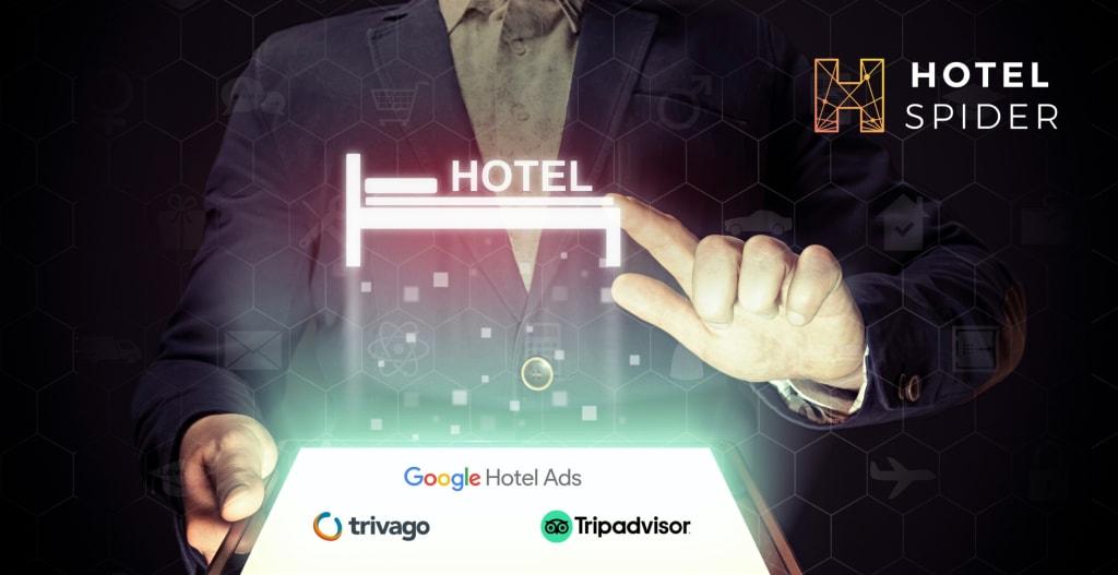 Die Evolution der Metasuchseiten und Ihre Auswirkungen auf den Hotelvertrieb