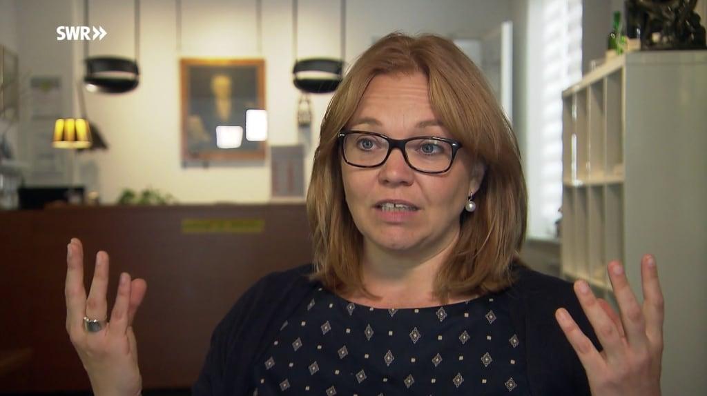 Warum eine Hotelchefin zur Impfkoordinatorin wurde