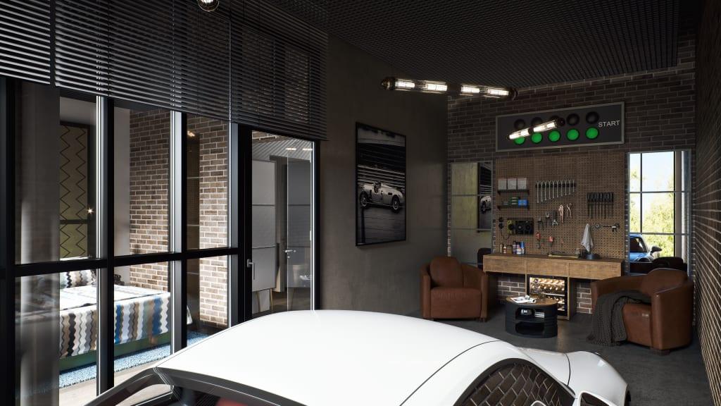 AMERON München Motorworld - Car Studio