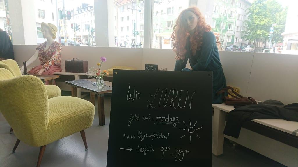 Café Livres Essen