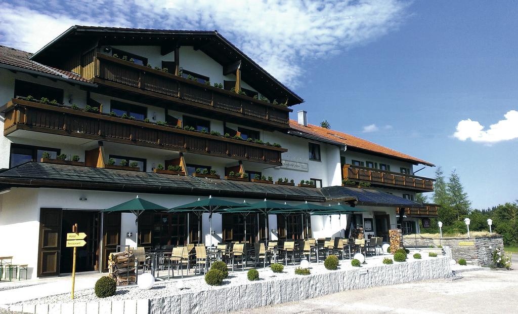 Hotel Landgasthof Löwen Nesselwang