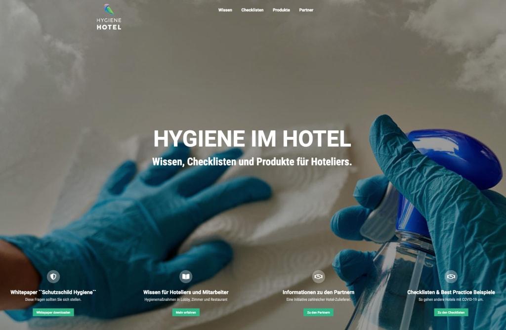 hygiene-hotel.de
