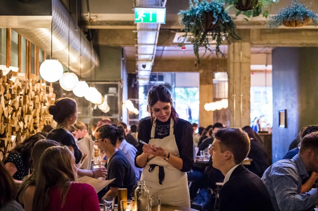 Volles Restaurant (Foto: Bookatable)