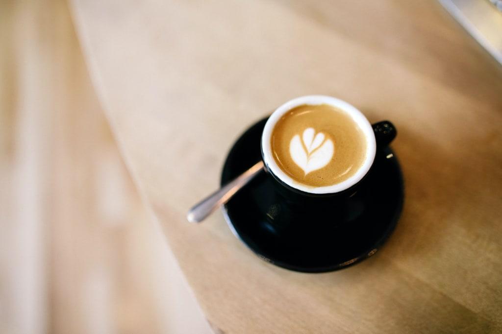 Coffee Now / Photo by David Sherry