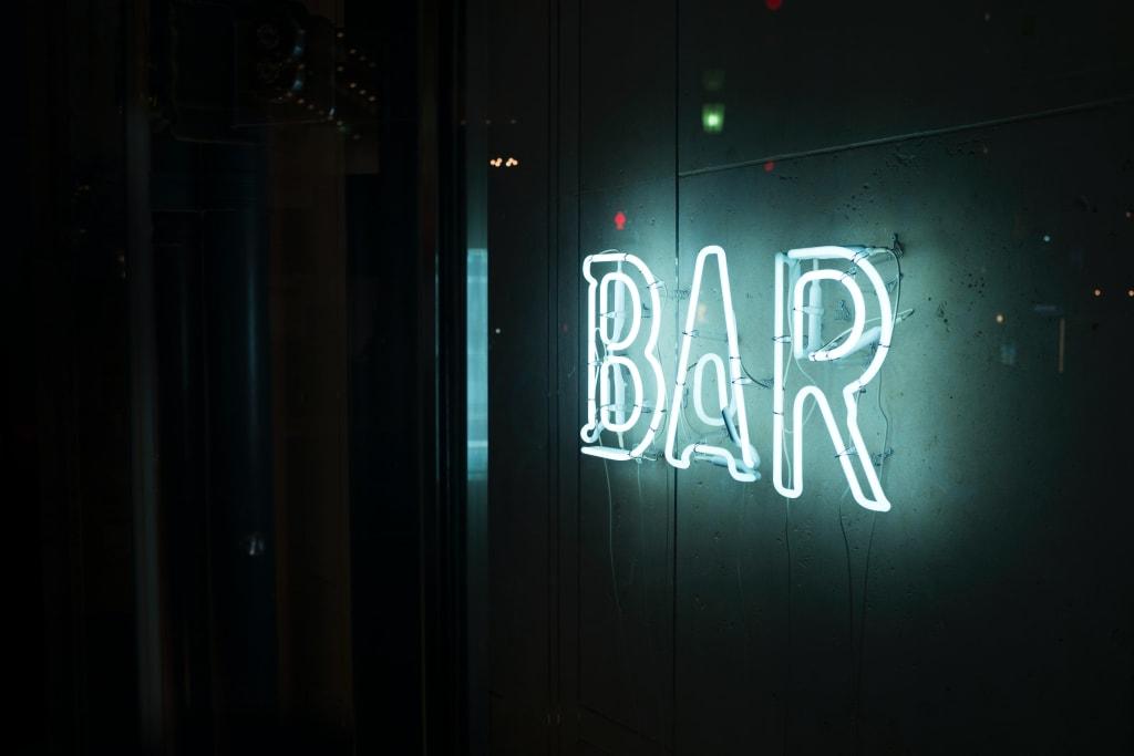 Bar - Alex Knight