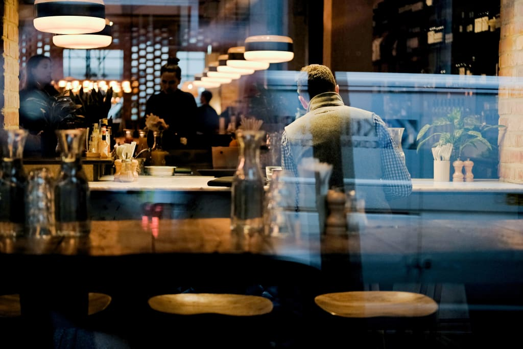 Gastronomie - Kevin Grieve