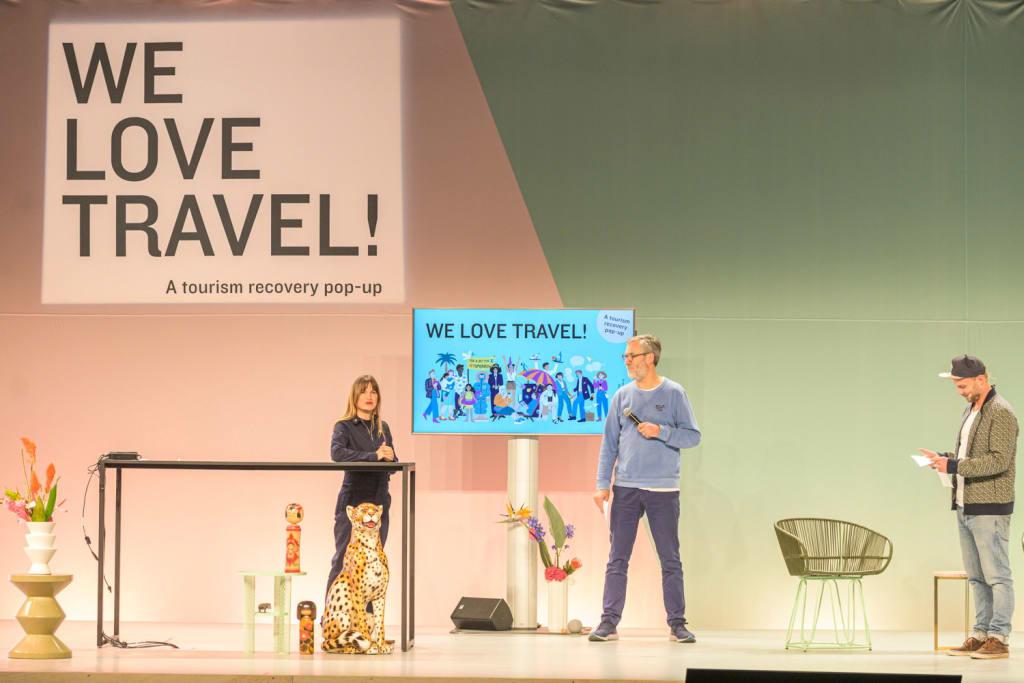 We love travel
