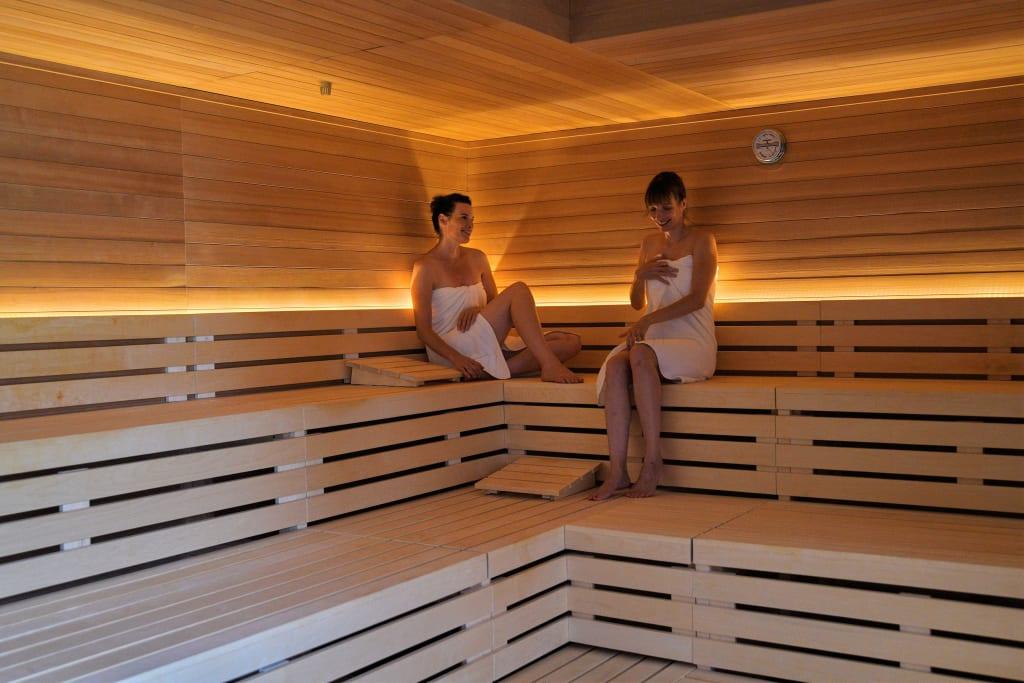 Gräflicher Park & Balance Resort Bad Driburg