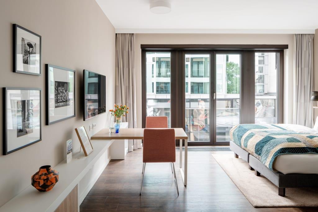numaGo und apaleo - Plattformbasierte Rundum-Konzepte für die Hotellerie erleichtern Wachstum für Service-Anbieter und Hotelbetriebe