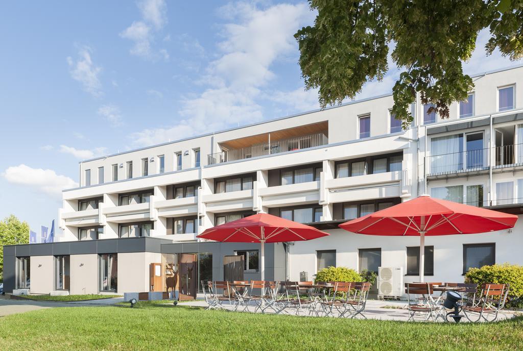 Hotel Schönbuch Pliezhausen