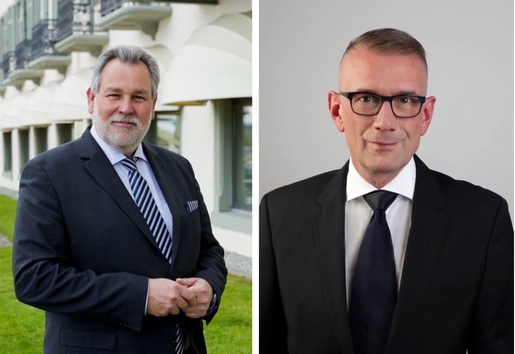 Thomas Swieca übernimmt zum 15. Oktober die Funktion des General Managers im Steigenberger Inselhotel Konstanz. Er folgt auf Peter Martin, der ab 21. Oktober das Steigenberger Hotel Bad Neuenahr leitet
