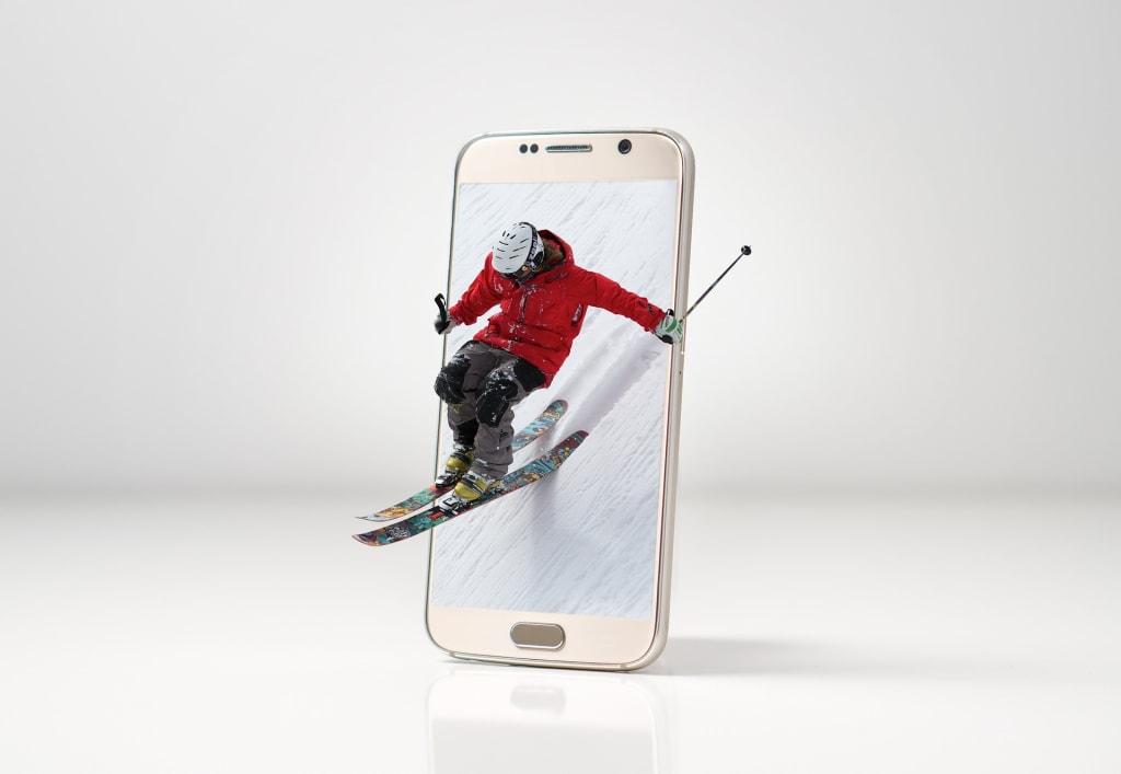 Wintersport online