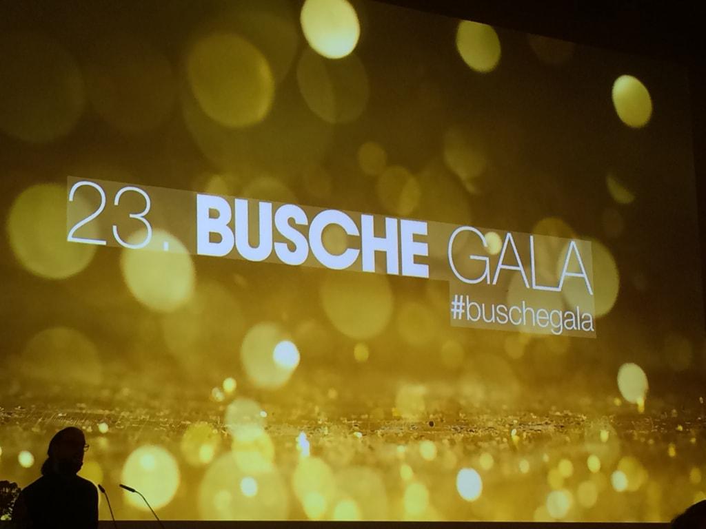 Busche Gala