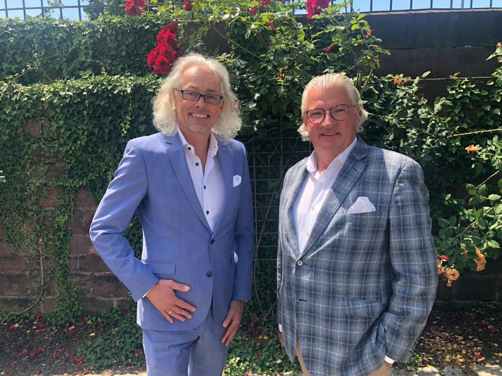 Bernhard Patter & Bernhard Zepf