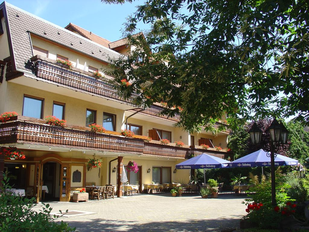 Ringhotel Pflug Oberkich