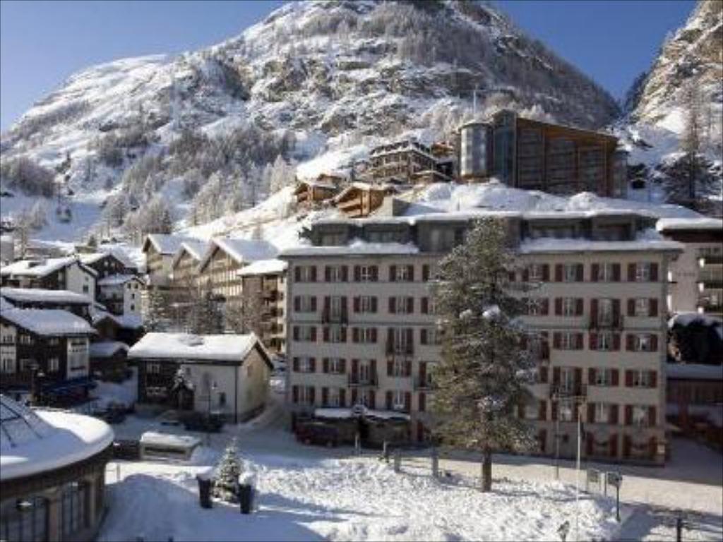 Monte Rosa Boutique Hotel Zermatt