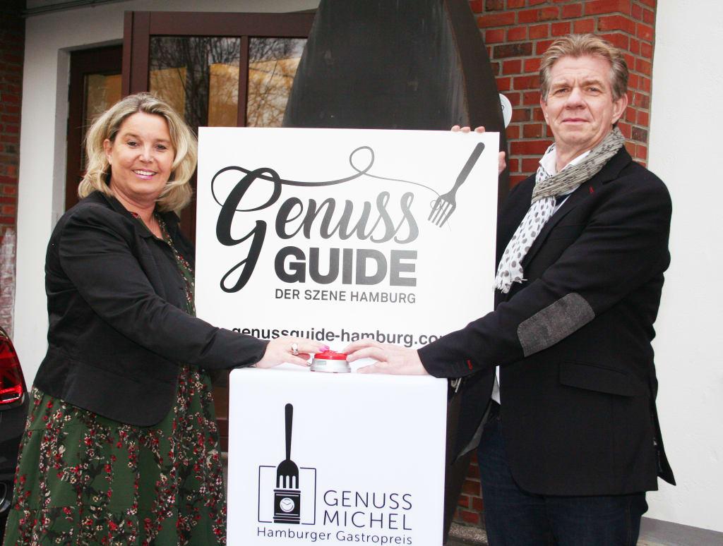 Genuss Guide Hamburg online