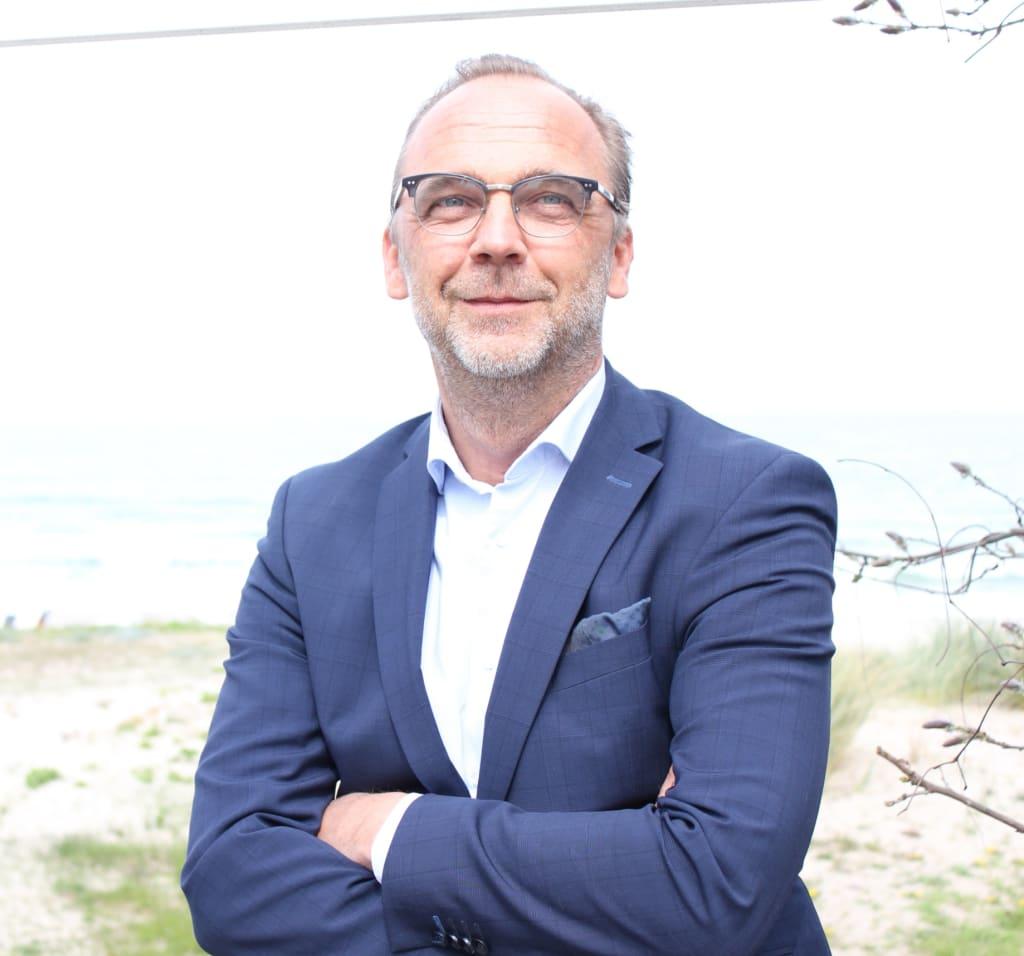 Oliver Gut
