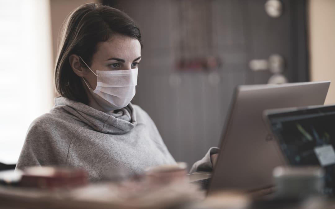 Symptomlose Corona-Infektionen kein meldepflichtiger Versicherungsfall – die Infektion sollte aber im Verbandbuch dokumentiert werden
