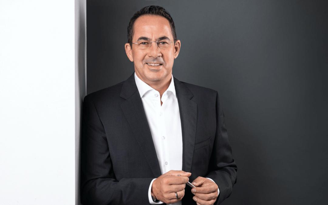 Markus Lewe wechselt von Marriott zu HR Group