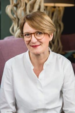 Anke Maas, Human Resources Director Leonardo Hotels Central Europe