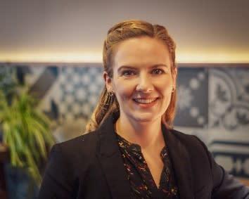 Johanna Boss