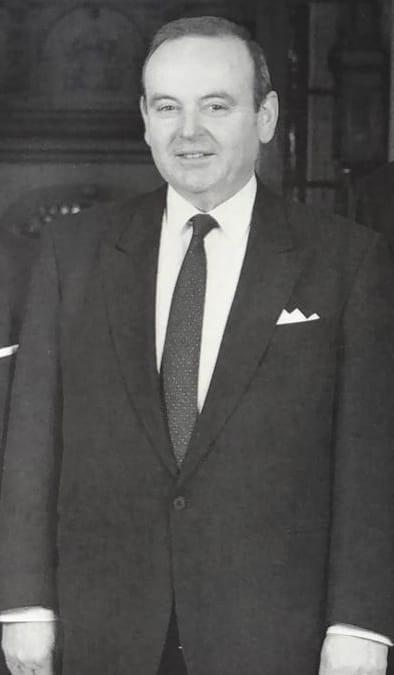 Vorbild und Mentor für so viele #RealHospitalityLeaders: Rudolf Botor ist tot