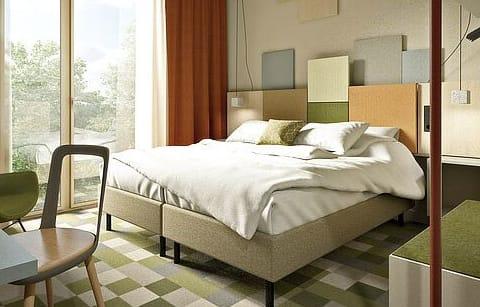 Hotel einsmehr Augsburg