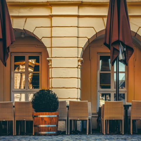 Weinstube - Gastronomie im Lockdown