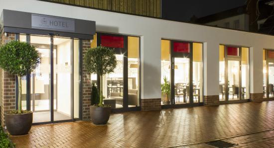 Hotel Zur Krone in Gescher