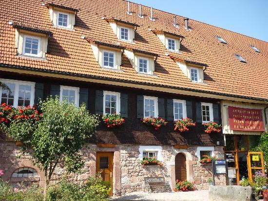 Hotel Waldknechtshof Baiersbronn
