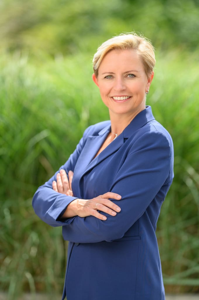 Susanne Welle