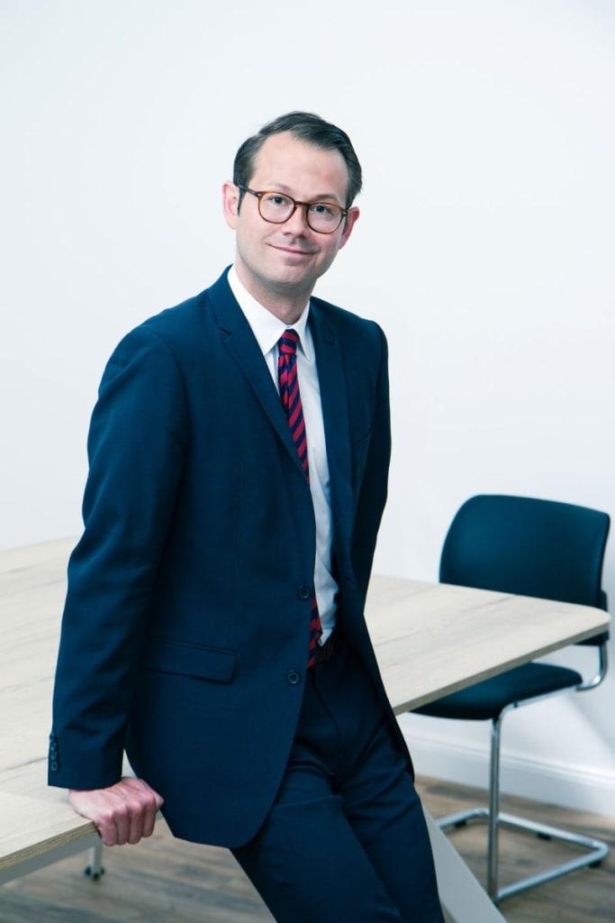 Michael Fuhltrott