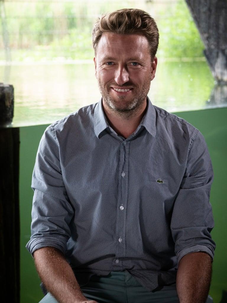 """Einheitsbotschafter Mecklenburg-Vorpommern Mathias Schilling: """"Früher war ich der Wessi - heute bin ich nur noch der Schilling"""""""