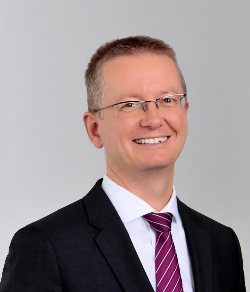Ulrich Johannwille