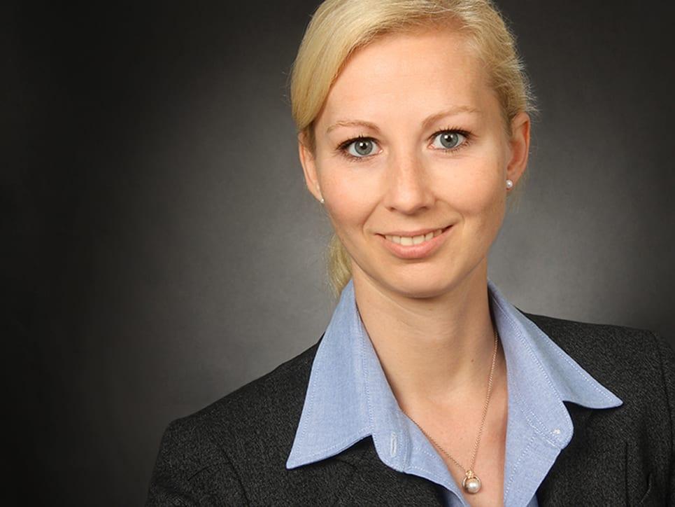 Prof. Dr. Nicole Joisten ist Diplom-Psychologin, Sportpsychologin (ÖBS) und Psychologische Psychotherapeutin (Foto:International School of Management /ISM)