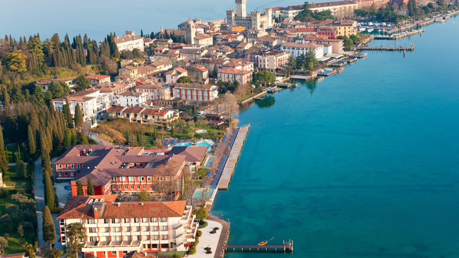 Iseo Lago Hotel Italy