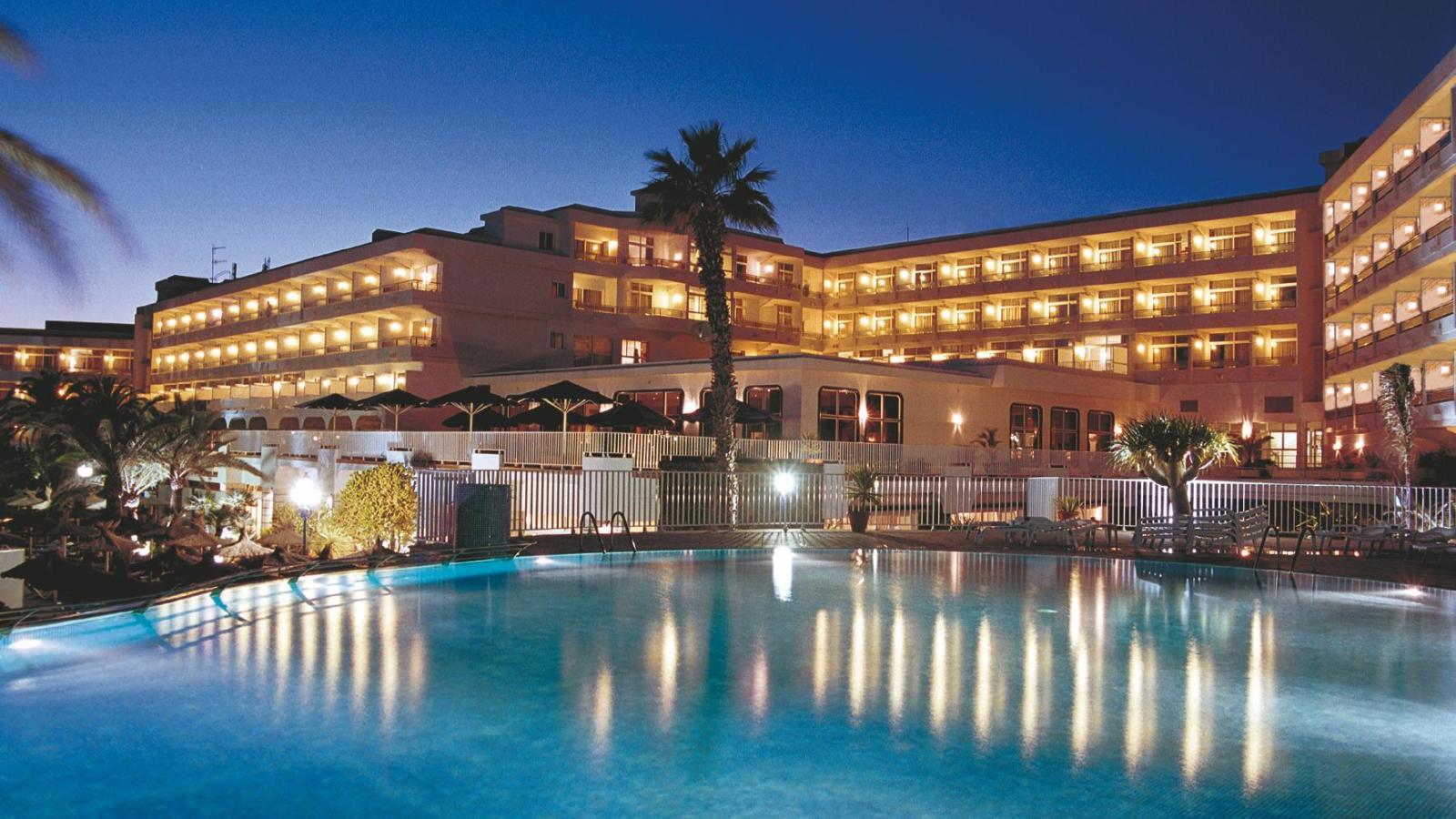 Hotel San Antonio Lanzarote Holidays With Topflight