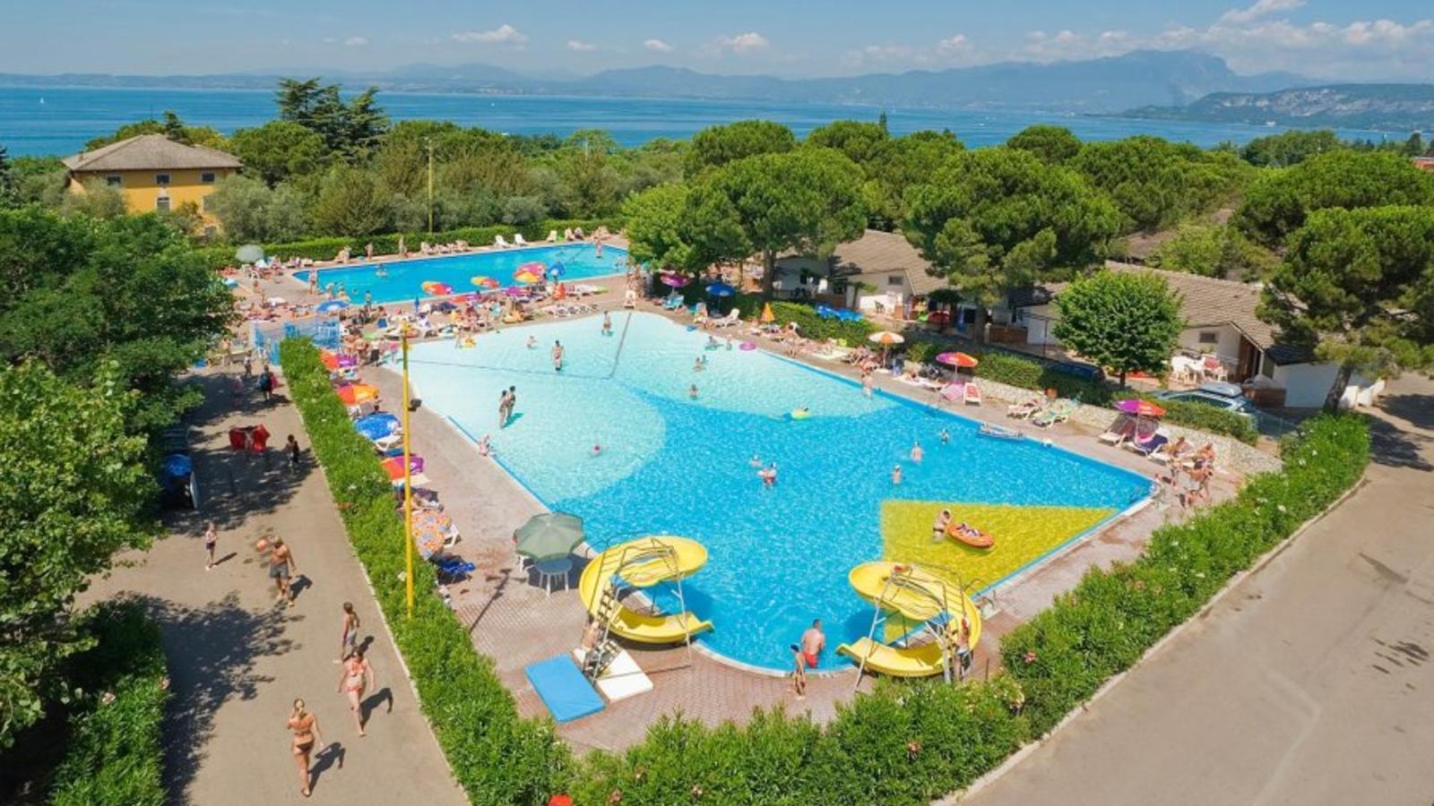 Casino San Vito Lake Garda