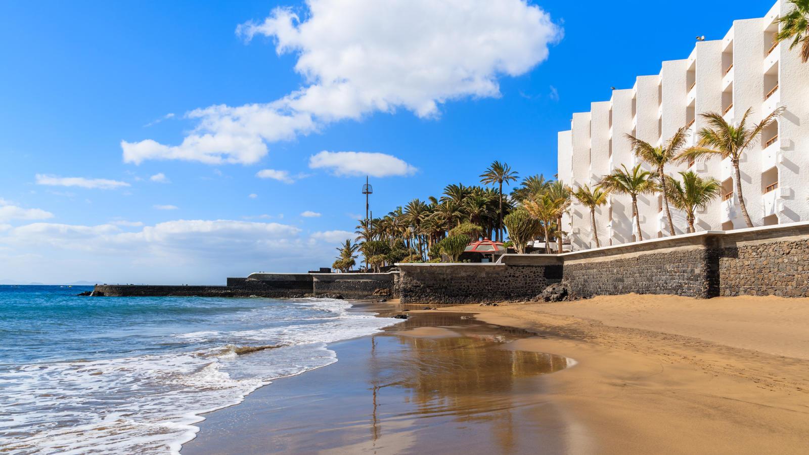 Lanzarote Porto Del Carmen