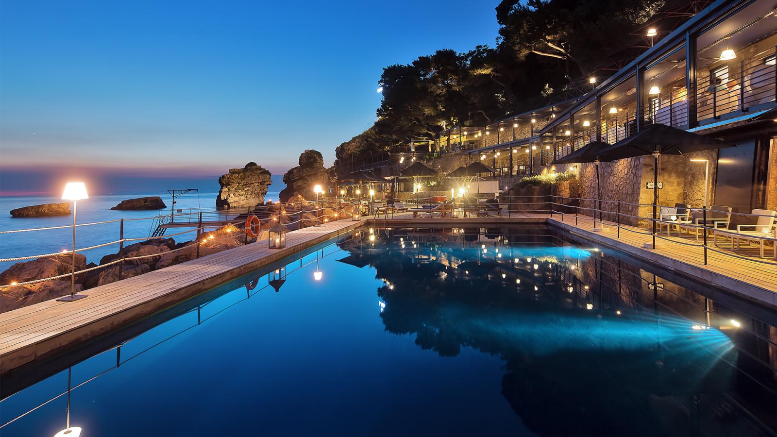 Boutique Hotel Sorrento