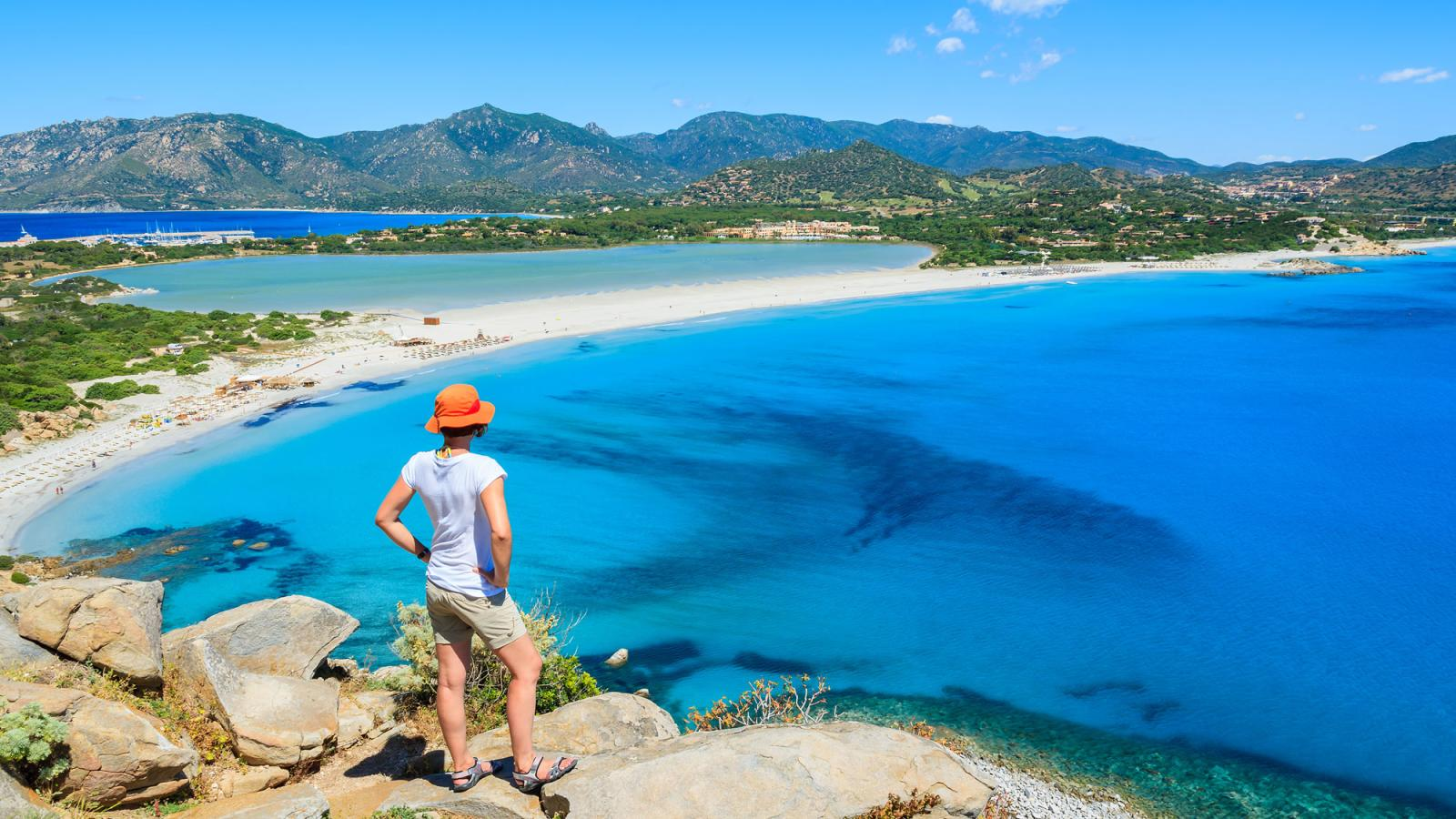 Image result for travelling in sardinia