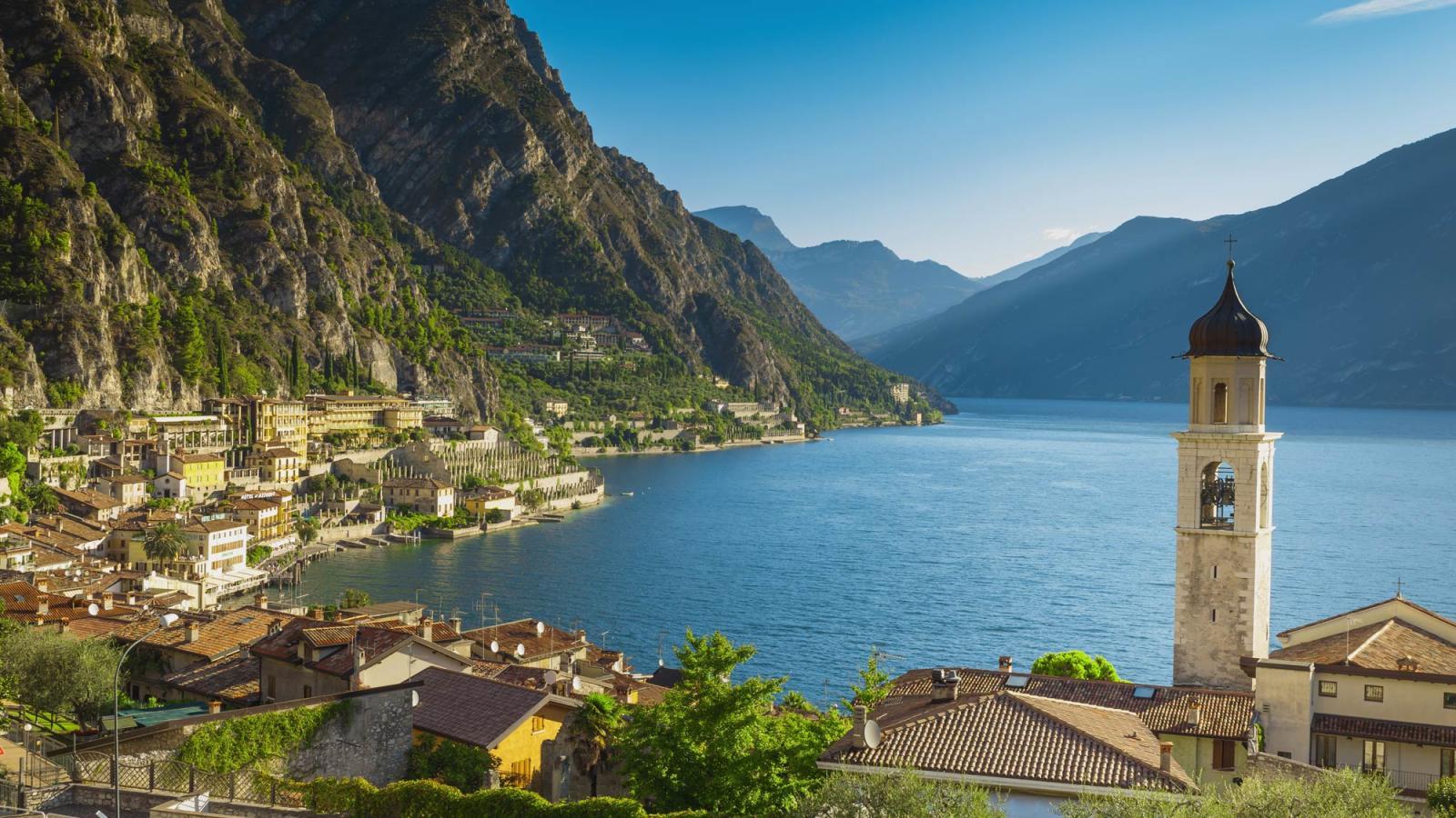 Garda Italy 2016