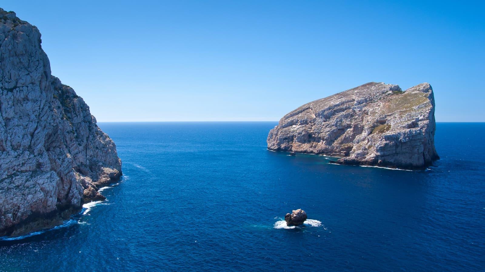 Alghero Holidays Sardinia Topflight The Italian Specialist