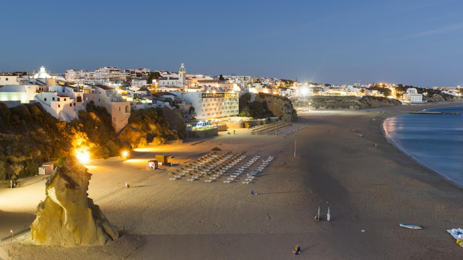 Albufeira Holidays Algarve Holidays From Topflight