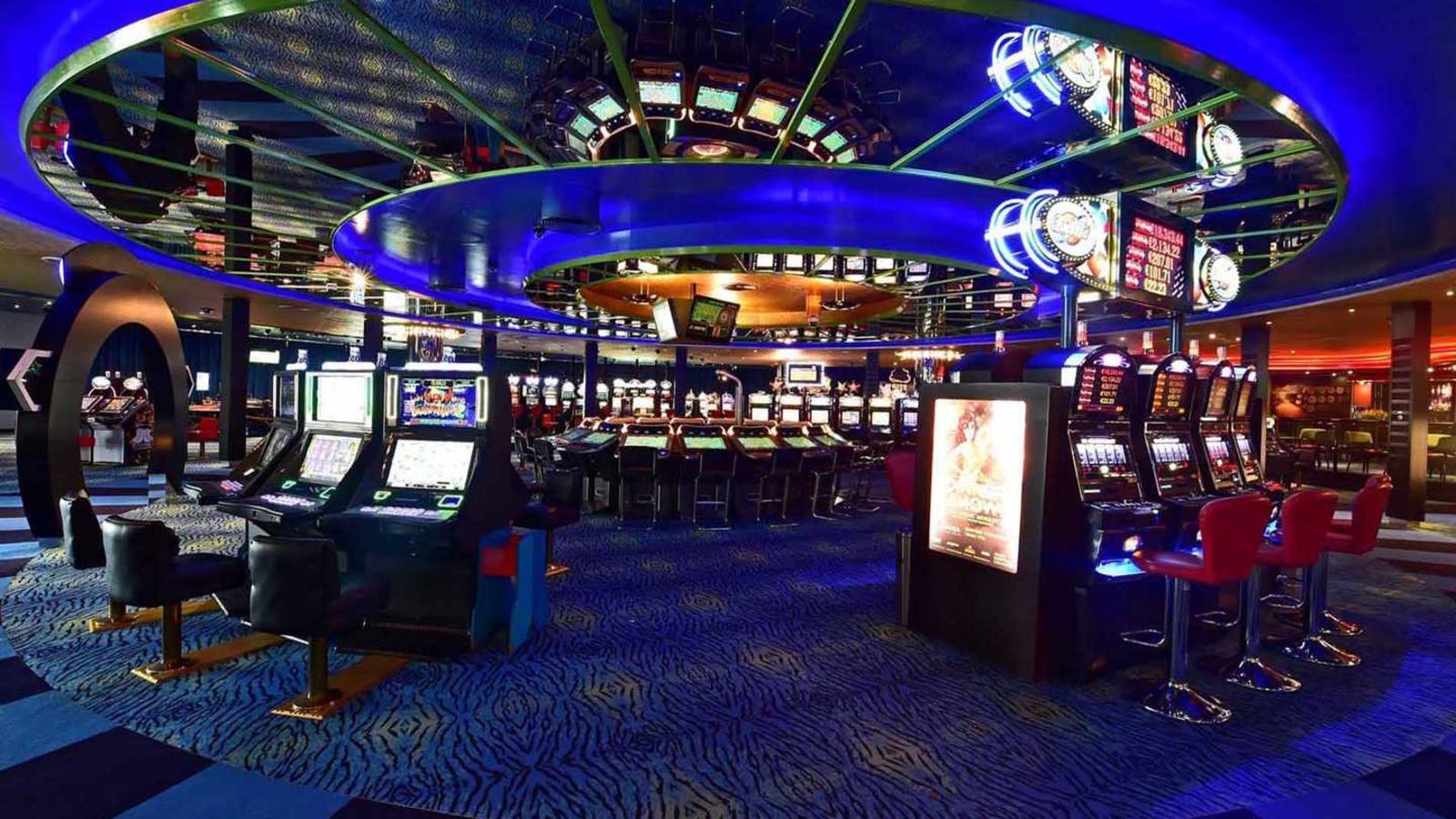 pestana casino hotel funchal