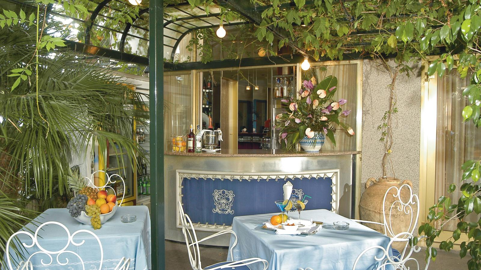 Reginna Palace Hotel Amalfi Coast