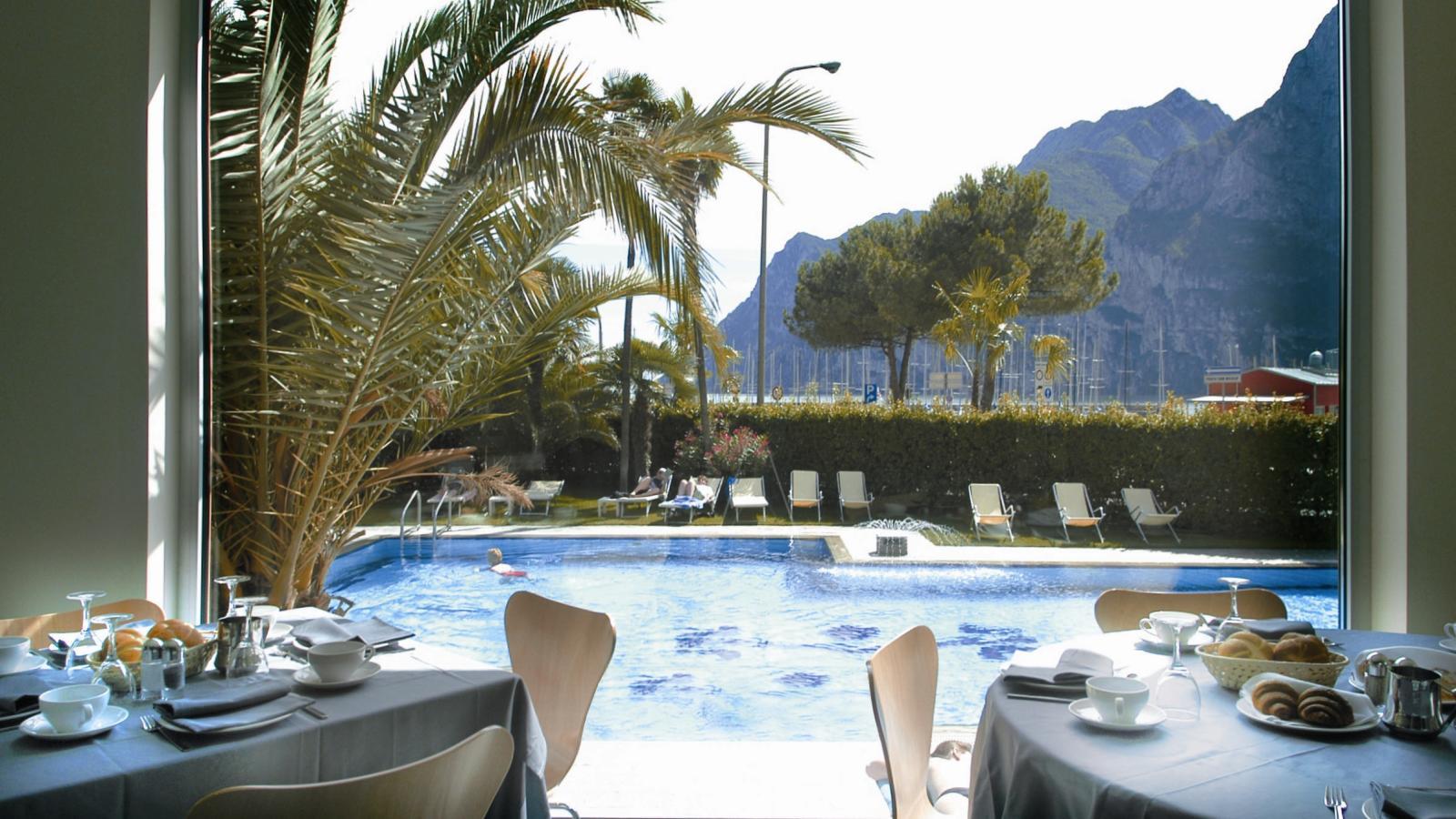 Hotel Mirage Riva